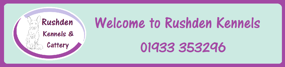 Rushden Boarding Kennels Ltd   -   License Number :  18/03195/AWCB